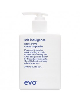 EVO Self Indulgence Body Crème