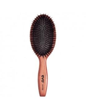 EVO Bradford Pin Bristle Brush