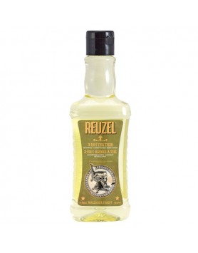 Reuzel 3-in-1 Tea Tree Shampoo